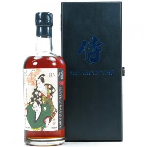 Karuizawa 30 Year Old Cask Single Cask #6432 / Samurai