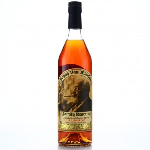 Pappy Van Winkle 15 Year Old Family Reserve 2019