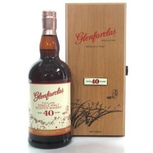 Glenfarclas 40 Year Old 2014 Edition