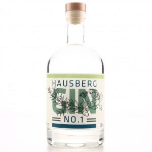 Hausberg No.1 Gin