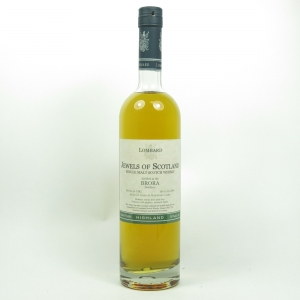 Brora 1982 Lombard 22 Year Old (US Import) 75cl Front