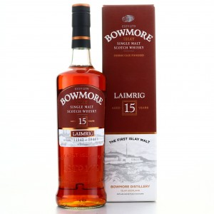 Bowmore Laimrig 15 Year Old