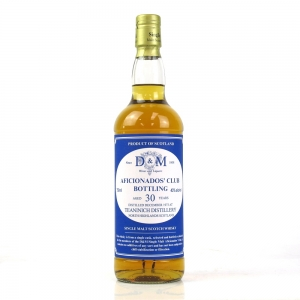 Teaninich 1973 Murray McDavid 33 Year Old 75cl / US Import