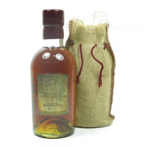 Aberlour A'Bunadh Silver Label Millenium Bottle