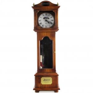 Glengoyne Millenium Clock / No Bottle