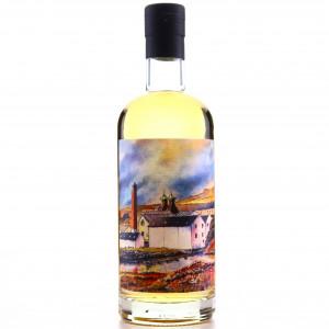 Islay Single Malt 2008 Sansibar 10 Year Old / Finest Whisky Berlin