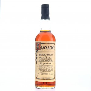 Macallan 1974 Blackadder 22 Year Old Natural Strength