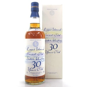 Arran Royal Island 30 Year Old