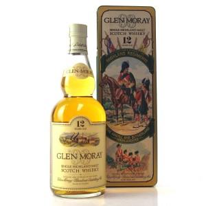 Glen Moray 12 Year Old / Argyll and Sutherland Highlanders
