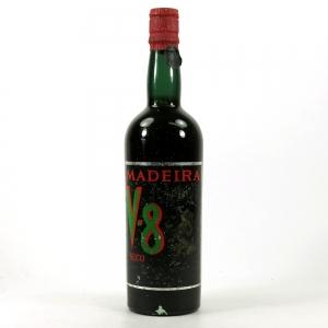 Madeira V-8 Seco
