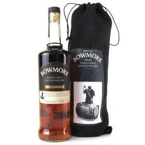 Bowmore 1999 Hand Filled Cask #25 / First Fill Sherry