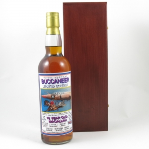 Macallan 1990 Buccaneer Gulf Limited Edition 18 Year Old