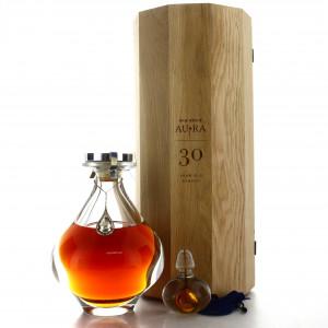 AU-RA Van Ryn's 30 Year Old Brandy