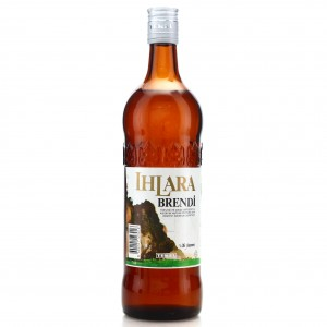 Ihlara Brendi Turkish Brandy