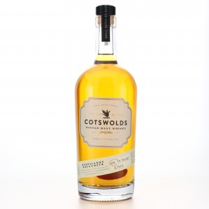 Cotswolds Distillery Exclusive 2019 / PX Sherry Butt
