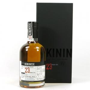 Kininvie 23 Year Old Batch 1