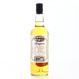 Longrow 2004 Fresh Rum Casks 15 Year Old / Campbeltown Malts Festival 2019