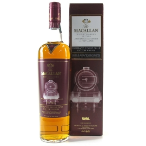 Macallan Whisky Makers Edition 1920's Locomotive
