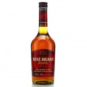 Rene Briand 3 Year Old Brandy