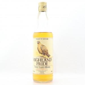 Highland Pride Finest Scotch Whisky