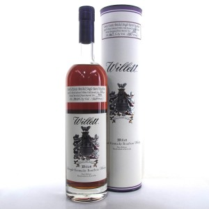 Willett Family Estate 22 Year Old Single Barrel Bourbon #B49 / Wheated