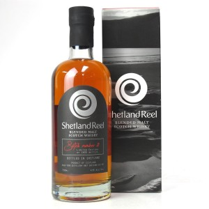 Shetland Reel Batch #2 Blended Malt Scotch Whisky