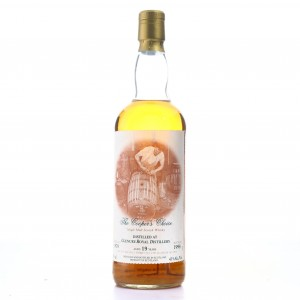 Glenury Royal 1978 Cooper's Choice 19 Year Old 75cl / US Import