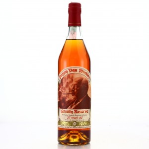 Pappy Van Winkle 20 Year Old Family Reserve pre-2007 / Stitzel-Weller