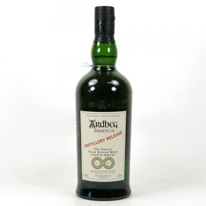 Ardbeg Perpetuum Distillery Release / Signed