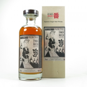 Karuizawa 1983 Cocktail Series Single Cask #8597