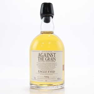 "Against The Grain 1994 ""Eagle Eyed"" 15 Year Old"