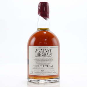 "Against The Grain 1991 ""Treacle Treat"" 16 Year Old"