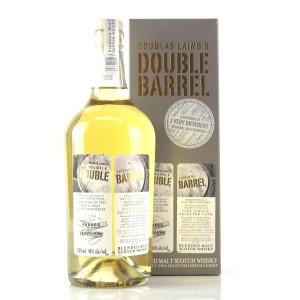 Ardbeg / Craigellachie Douglas Laing Double Barrel