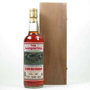 Macallan 1990 Dambusters 12 Year Old / 1st Edition