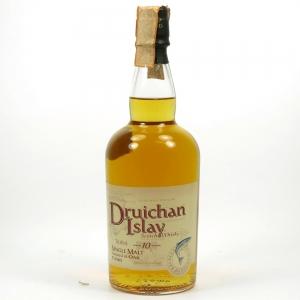 Bruichladdich / Druichan Islay 10 Year Old Single Malt