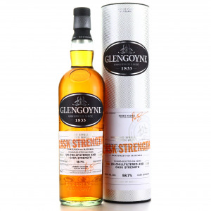 Glengoyne Cask Strength Batch #1