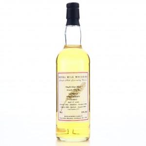 Port Ellen 1982 Royal Mile Whiskies 13 Year Old
