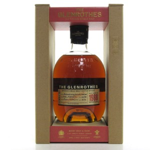 Glenrothes 1988 / Second Edition