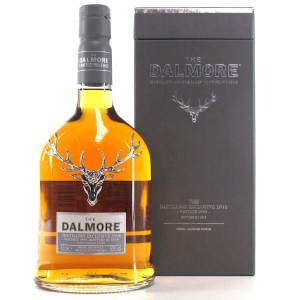 Dalmore 1999 Distillery Exclusive 2018 / PX Finish