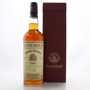 Glenmorangie 1988 Madeira Matured 15 Year Old Single Cask