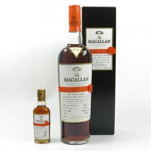 Macallan 1999 Easter Elchies 2010