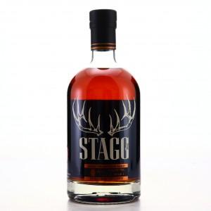 Stagg Jr Barrel Proof Bourbon Batch #13