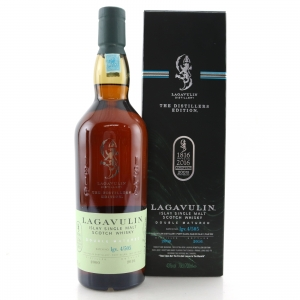 Lagavulin 2000 Distillers Edition 2016 / Bicentenary Edition