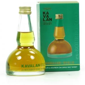 Kavalan Pot Still Bourbon Cask 5cl