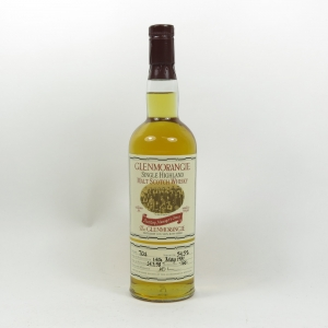 Glenmorangie 1981 Distillery Manager's Choice