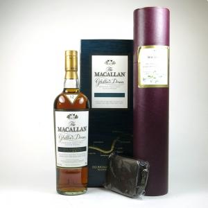 Macallan 12 Year Old Ghillies Dram