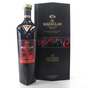 Macallan Rare Cask Black Steven Klein