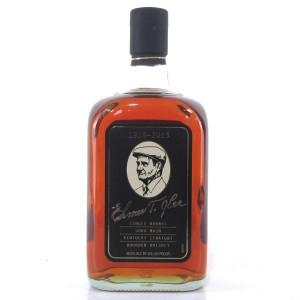 Elmer T. Lee Single Barrel Kentucky Straight Bourbon / Memorial Bottling