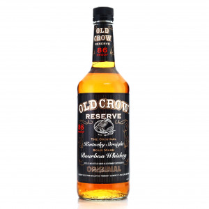 Old Crow Reserve Kentucky Straight Bourbon 86 Proof