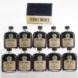 Fernet-Branca Digestif 10 x 10cl